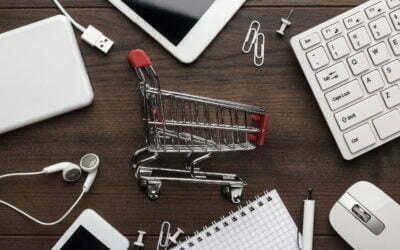 Wordpress pentru platforma e-commerce