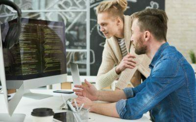 angajare dezvoltator web Wordpress
