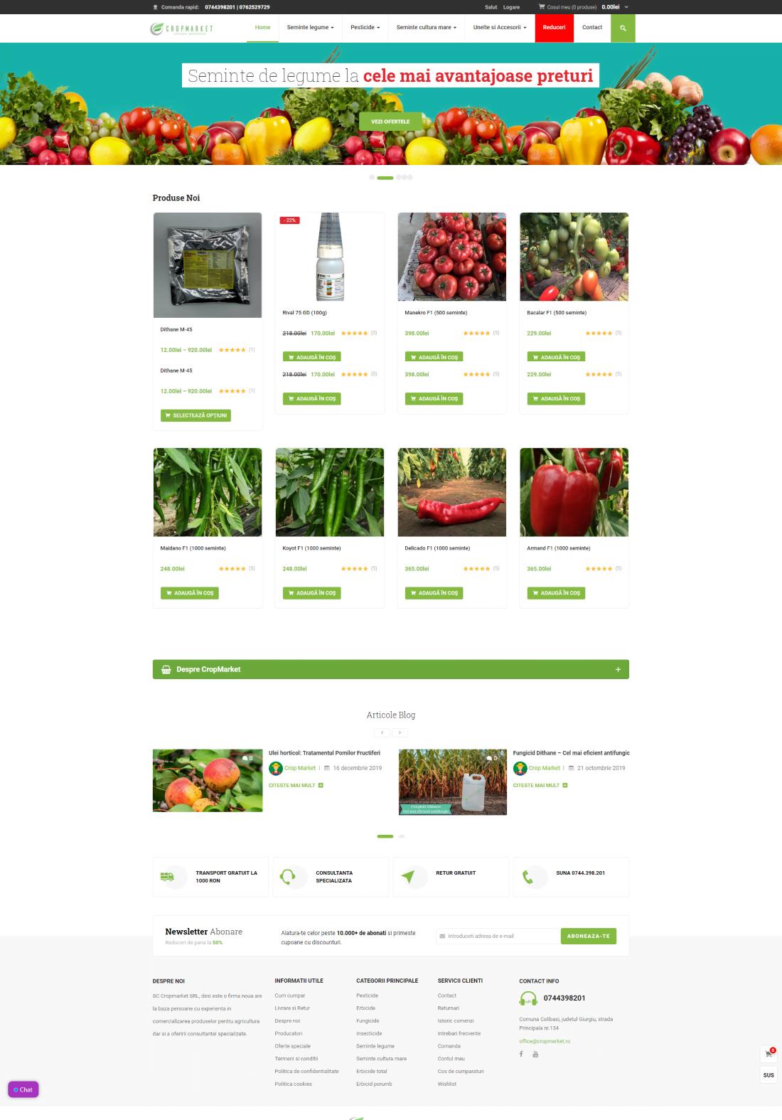 cropmarket