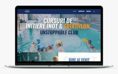 Unstoppable Sport Club