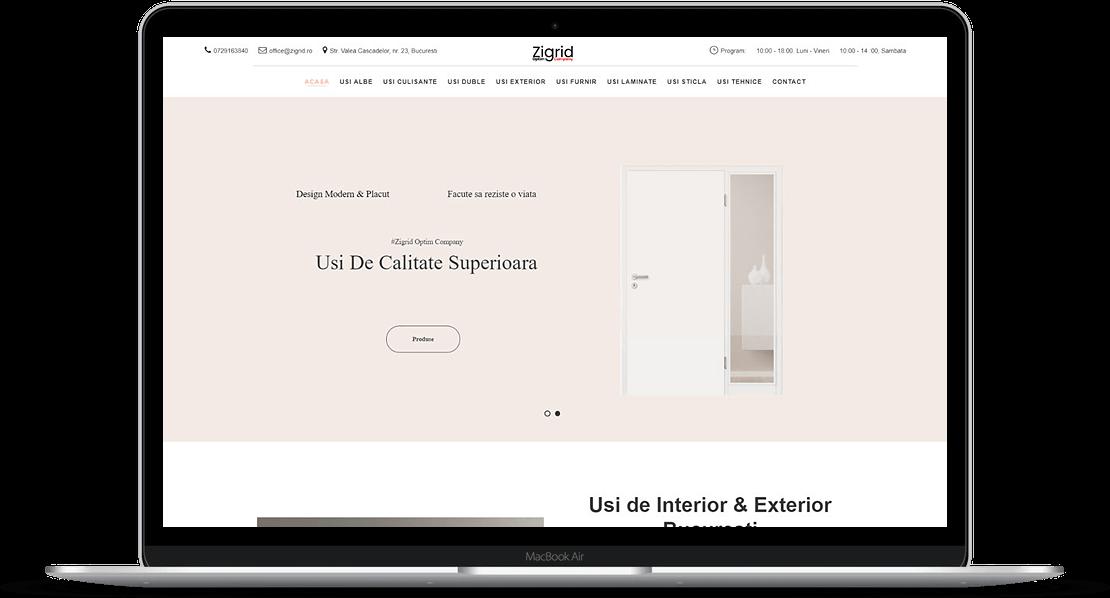 Zigrid Optim Company